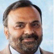 Satyam Priyadarshy, MBA, Ph.D