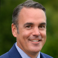 Patrick McGill, MD