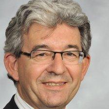 Dr. Hubert J.M. Rutten